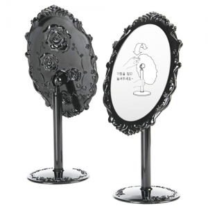 안나 로즈 탁상거울(소) Anna Rose Pattern Table Mirror(S)